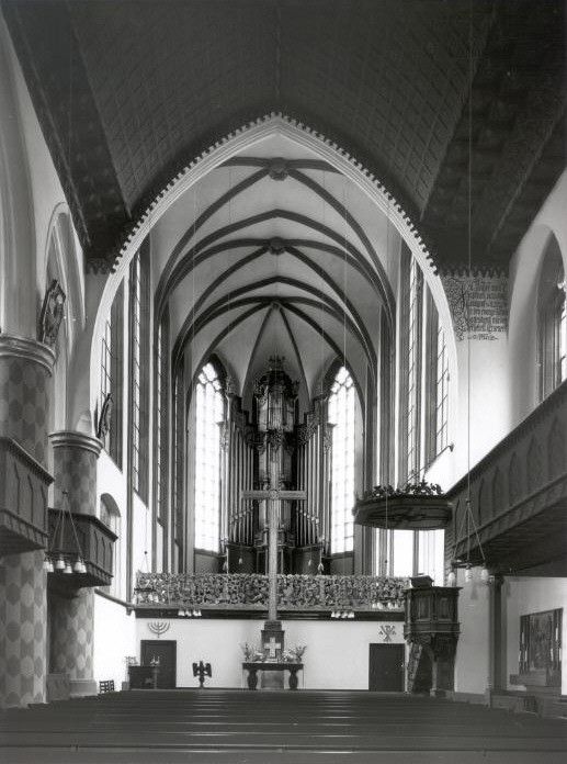 Marburg, Universitätskirche
